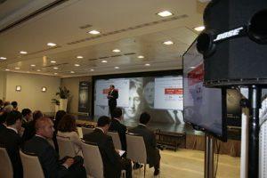 """Conferencias audiovisuales en la """"nueva normalidad"""" - Soluciones Efímeras"""
