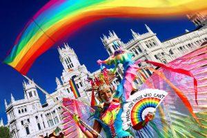 Desfile Orgullo Gay 2019