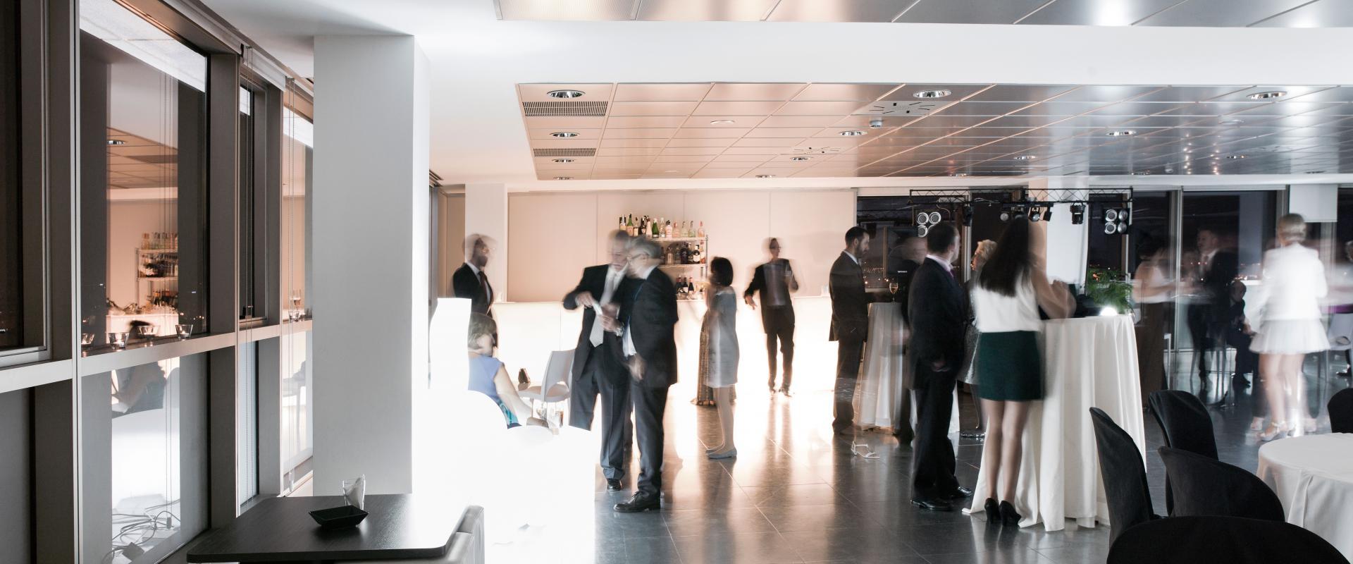 Organización de eventos para empresas