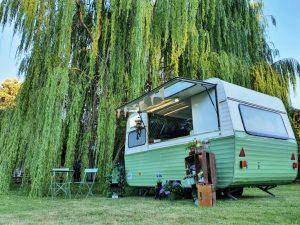 Food truck para tornabodas - Soluciones Efímeras